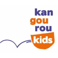 Logo de la franchise Kangourou Kids