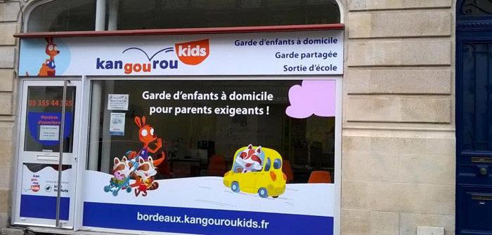 franchise Kangourou Kids
