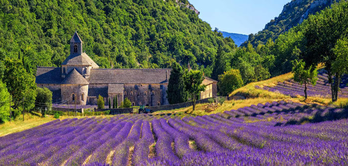 Investir en Provence