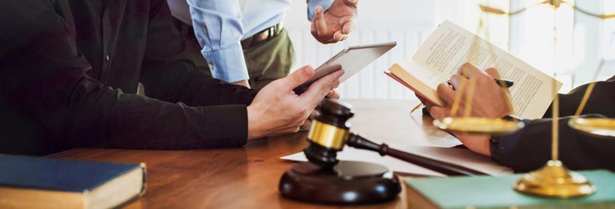 faire appel à un avocat expert