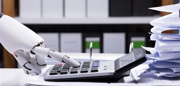 Automatisation de la comptabilité