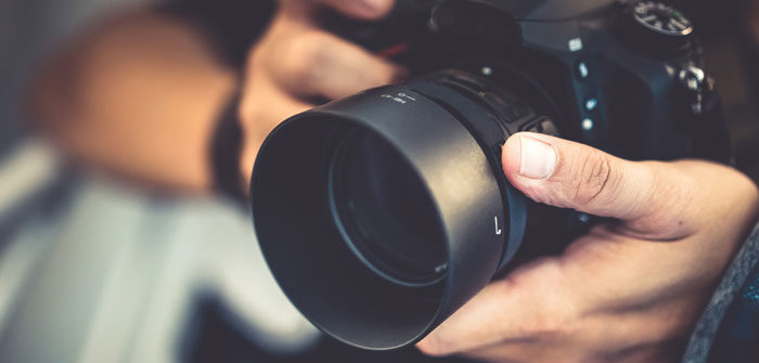 Engager un photographe